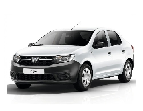 Dacia Logan model 2018