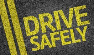 Viteza, conduceti prudent