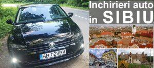 Rent a car Sibiu