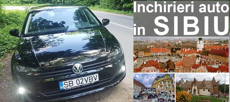 Rent a car Sibiu – Ce acte sunt necesare pentru a inchiria o masina