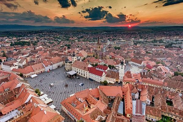 Inchirieri auto in Sibiu- ce servicii obtineti atunci cand inchiriati o masina