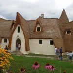 Romania este o tara minunata Sibiu castel