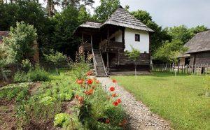 Romania este o tara minunata Sibiu muzeu