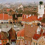 Romania este o tara minunata Sibiu