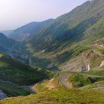 Romania este o tara minunata Transfagaran