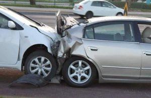 Accident auto - dreptul la o masina gratis