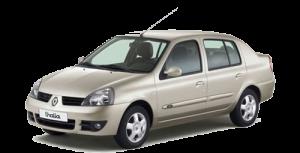 Inchirieri auto in Sibiu Renault Symbol