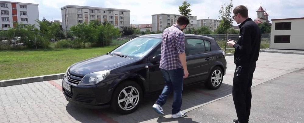 Topul replicilor folosite de samsarii auto din Romania