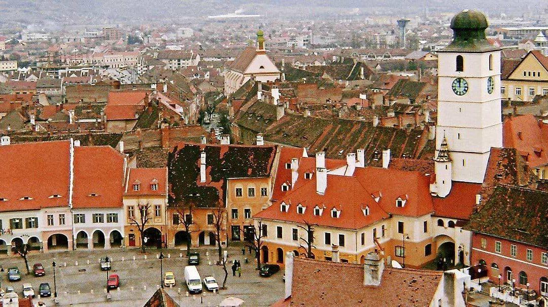 Ce evenimente se desfasoara in luna iulie la Sibiu