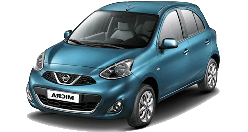 Nissan Micra inchirieri auto