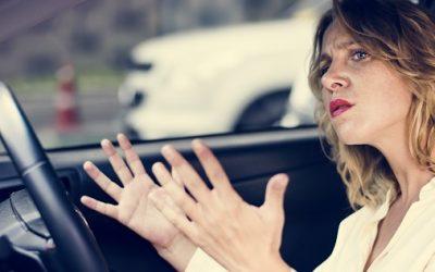 Tu cum te comporti in trafic? Tipuri de soferi in functie de comportament