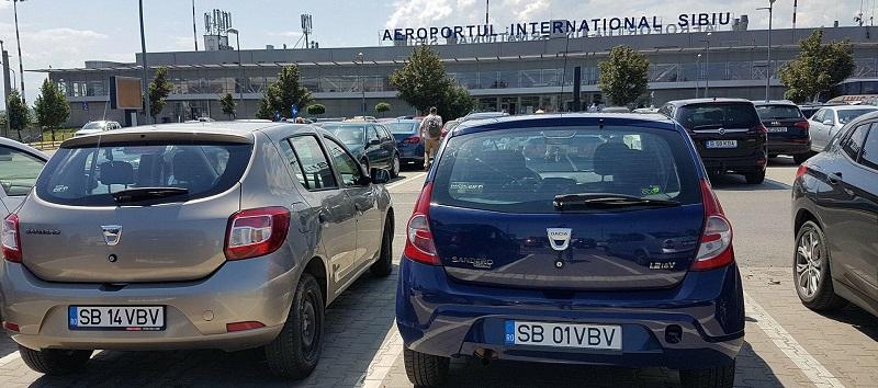 Inchirieri auto aeroport