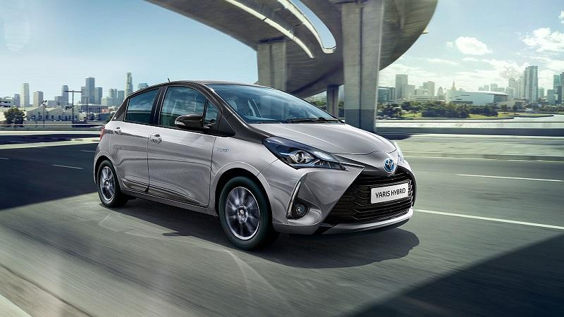 Este Toyota Yaris Hybrid masina perfecta pentru oras