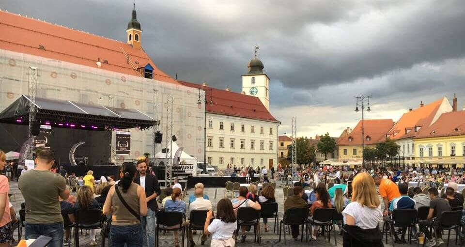 Ai chef de un city break? Iată calendarul principalelor evenimente în Sibiu ale lunii noiembrie