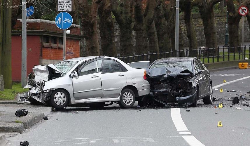Accidente rutiere 2020