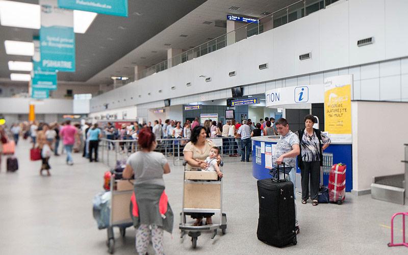 Aeroportul Cluj