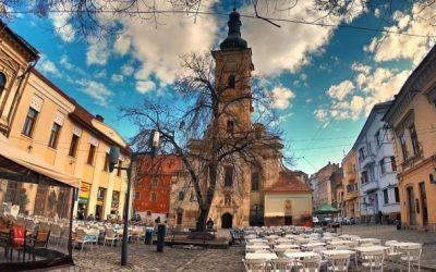 Top 10 evenimente importante din Cluj ale lunii martie